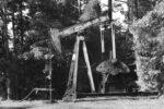 Foto: Ölbohrung