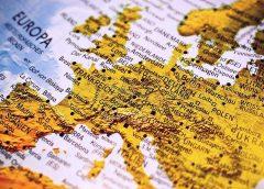 Foto: Österreich Landkarte