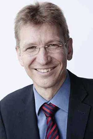 Mag. Dr. Martin Wellacher