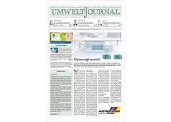 Umweltjournal | E-Paper 01/19
