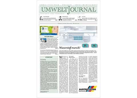 Umweltjournal   E-Paper 01/19