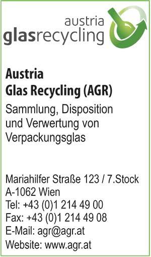 AGR_Uni_Umweltjournal_Anbieterindex_AUSTRIA-GLAS