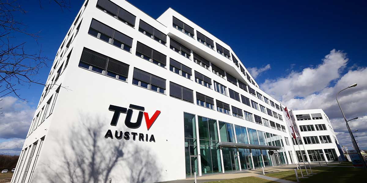 TÜV Austria   UmweltJournal   Anbieterportrait (c) TÜV Austria