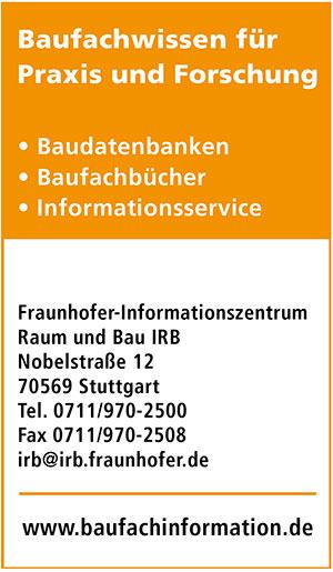 Fraunhofer | Umweltjournal | Anbieterindex (c) Fraunhofer
