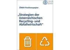 Strategien der österreichischen Recycling | UmweltJournal | Buch