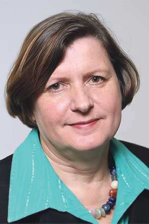Mag. Dr. Sigrid Scharf