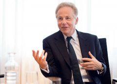 Exklusivinterview mit Georg Kapsch | UmweltJournal (c) Henke Heidrun