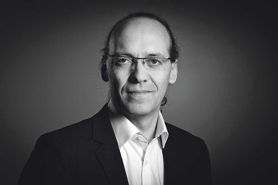 Exklusivinterview Gerhard Hauber | UmeltJournal (c) Ramboll Studio Dreiseitl