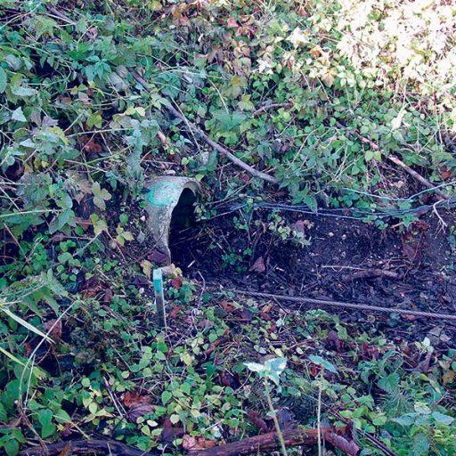 Grabenlose Rohrerneuerung | UmweltJournal (c) tracto-technik