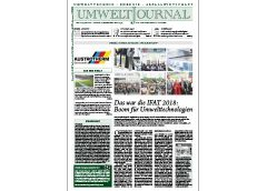 UMWELTJOURNAL | 04/18 | E-Paper