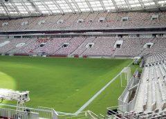 Hauraton entwässert Luschniki-Stadion | UmweltJournal | (c) hauraton