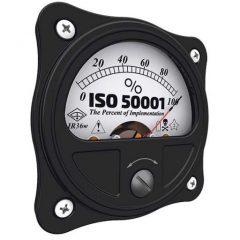 ISO 5001 | UmweltJournal (c) www.iStock.com