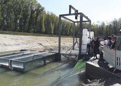 Donau wird immer barrierefreier   UmweltJournal (c) Kohl
