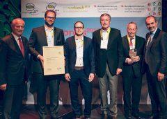 Envietech und Staatspreis | UmweltJournal (c) Jack Coleman
