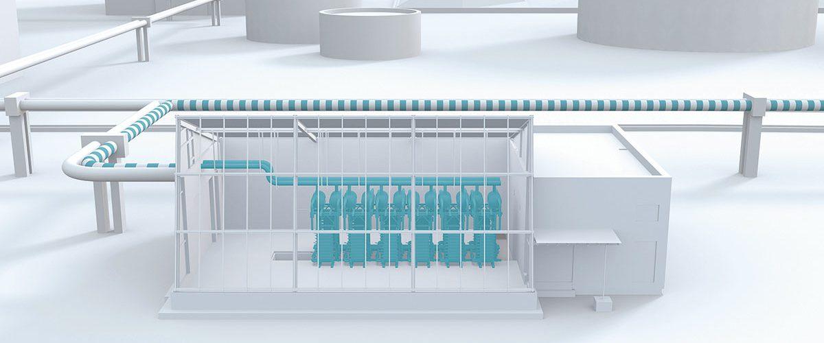 H2Future Projekt der voestalpine | UMWELTJOURNAL | (c) voestalpine, verbund