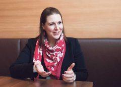 5. qualityaustria Umwelt- und Energieforum | Anna Maierhofer | UmweltJournal (c) Anna Rauchenberger