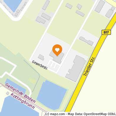 ACO | UmweltJournal | A-2500-Baden (c) MAPZ