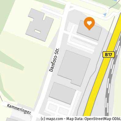 Danfoss | UmweltJournal | A-2353-Guntramsdorf (c) MAPZ