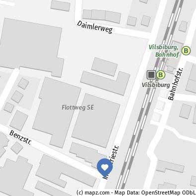 Flottweg | UmweltJournal |D-84137-Vilsbiburg (c) MAPZ