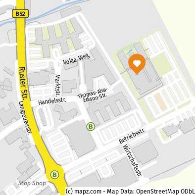 FHBurgenland | UmweltJournal | A-2000-Eisendtadt (c) MAPZ