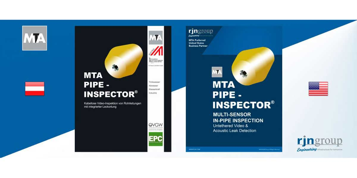 MTA Messtechnik   Topanbieter   UmweltJournal   (c) MTA Messtechnik