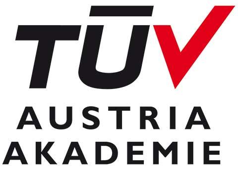 TÜV Austria Akademie   Topanbieter   Umweltjournal   (c) TÜV Austria