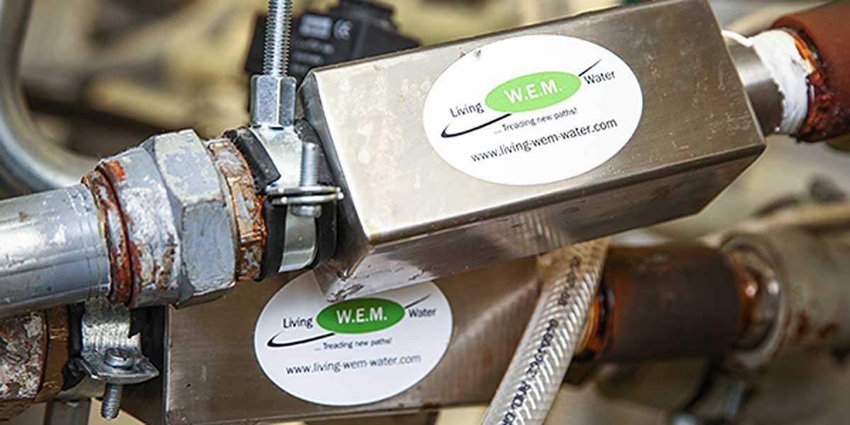 Living WEM Water | UmweltJournal | Topanbieterportrait (c) Living W.E.M Water