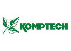 Komptech Logo | Umweltjournal | (c) Komptech