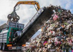 Terminator 5000 | Umweltjournal | (c) Komptech