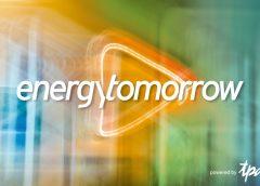 Energy Tomorrow findet zum 8. Mal statt