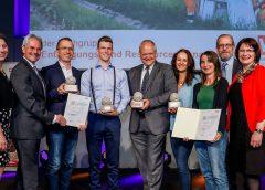 Niederösterreichischer Abfallwirtschaftspreis 2019