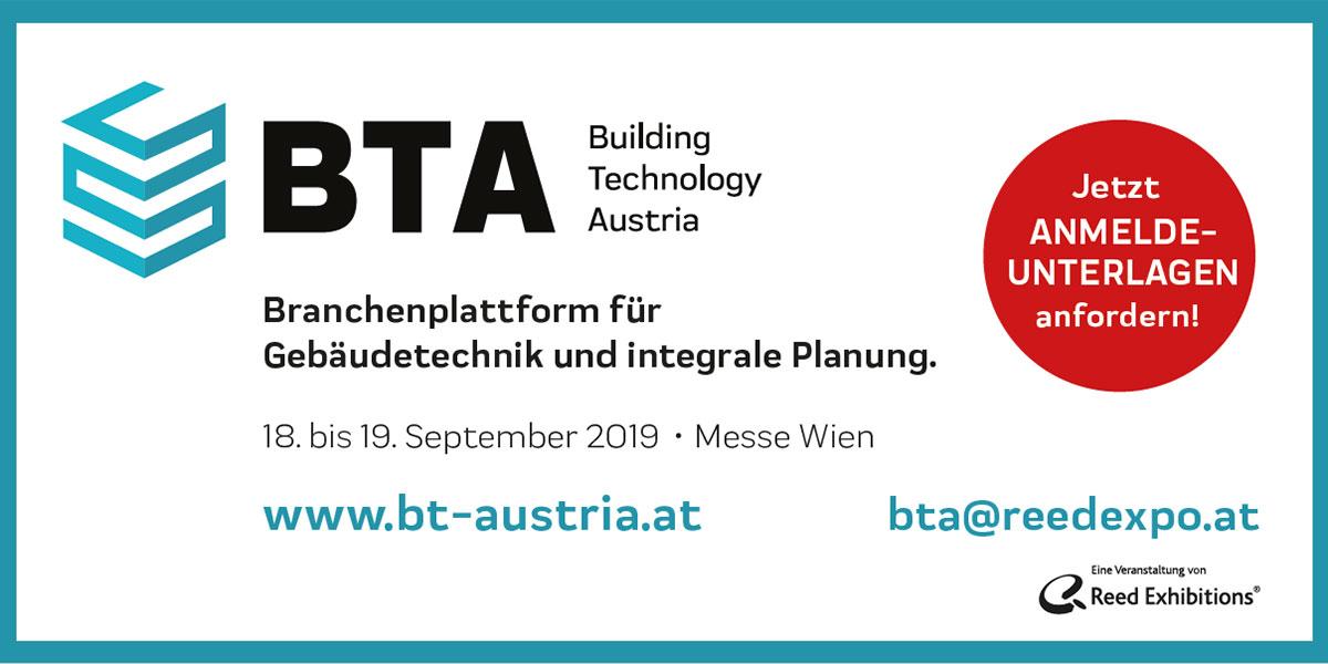 BTA Messe Wien