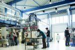 FH Burgenland Labor Campus Pinkafeld | Umweltjournal | (c) FH Burgenland