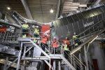 Saubermacher Tochter ThermoTeam setzt neuen Recycling Standard | Umweltjournal | (c) Saubermacher