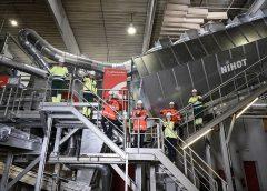 Saubermacher Tochter ThermoTeam setzt neuen Recycling Standard   Umweltjournal   (c) Saubermacher