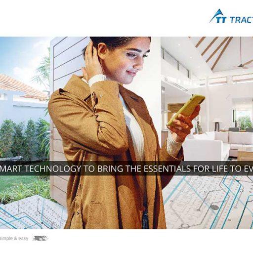 TRACTO-TECHNIK | UmweltJournal | Visual_Marke_SmartHome (c) TRACTO-TECHNIK GmbH & Co. KG
