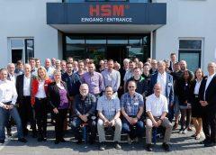 HSM Recycling Treffen
