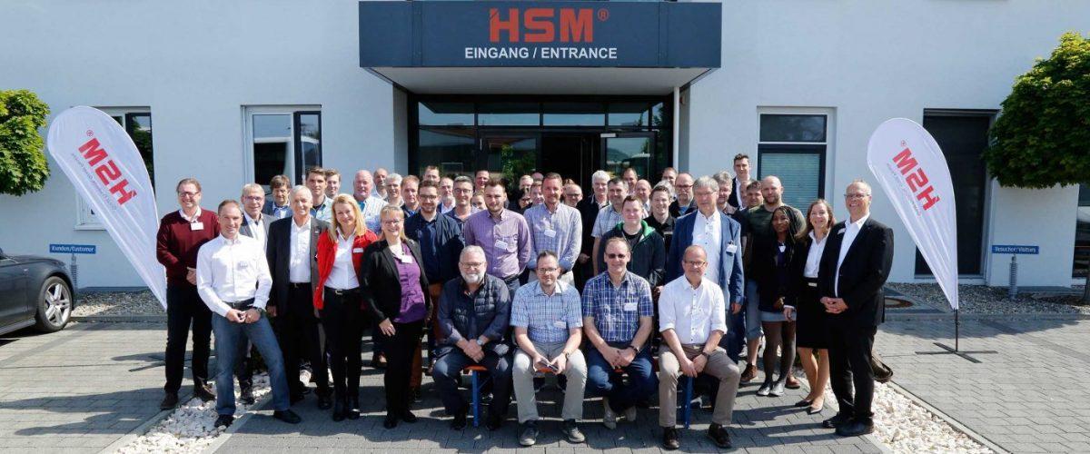 HSM Kundentag