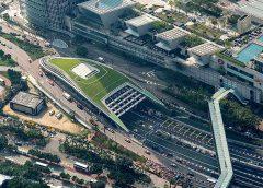 Filter vs. Kamin: Bessere Luft für Hong Kong
