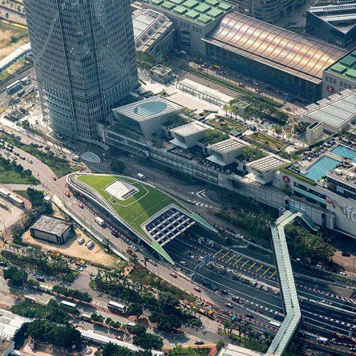 Abhilfe gegen das hohe Verkehrsaufkommen und die verstopften Straßen soll in Hong Kong der neue Umgehungstunnel Central-Wan Chai Bypass schaffen, der zu den größten Unterführungen der Stadt zählt. Die Filtrontec GmbH wurde mit der Installation einer Filteranlage beauftragt.