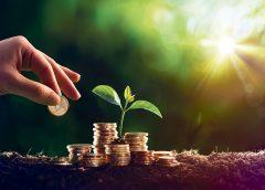 EU-Standard für grüne Anleihen erwartet