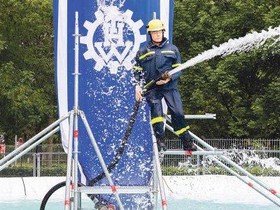 IFAT 2020 © IFAT Wasser Umwelttechnik
