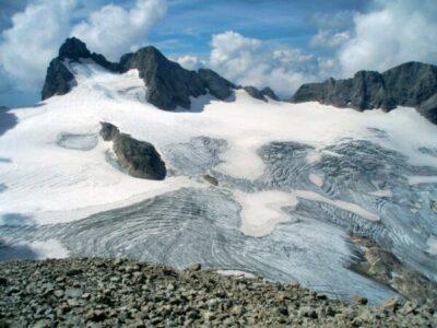 Hallstätter Gletscher 2008 wiki Hejkal