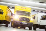 Foto: DHL StreetScooter