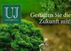 Umwelt-Journal-2020-01_Cover
