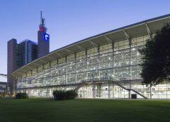Foto: Hannover Messe Gebäude