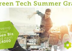 Green Tech Summer Graz 2020 Teaser
