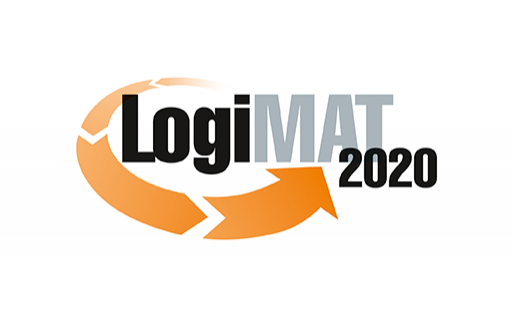 LogiMAT 2020 Logo