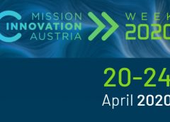 Mission Innovation Austria Award 2020 Teaser