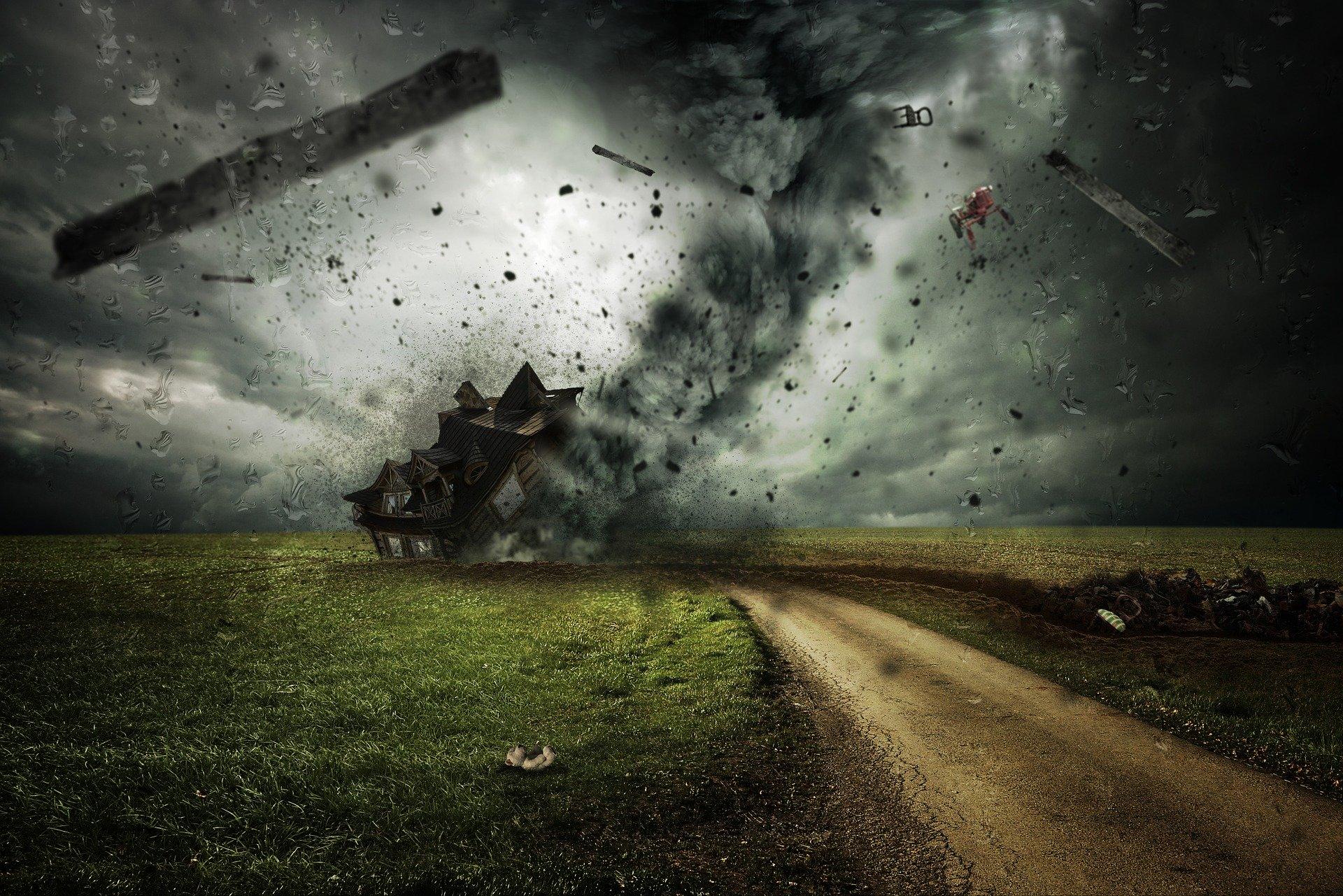 Foto: Zyklon